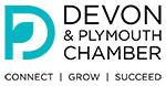 Plymouth Chamber logo