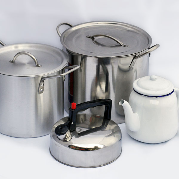product category - Catering Military Surplus Products