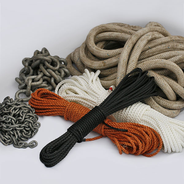 product category - Rope Military Surplus Products