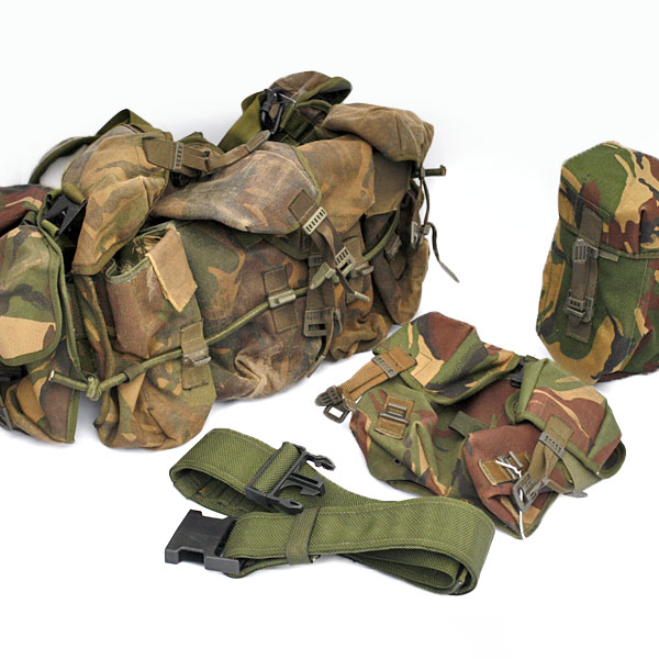 product category - Webbing Military Surplus Products
